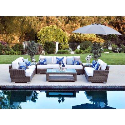 Sunbrella Seating Group Cushions Palisades - Product photo