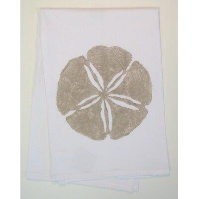 Sand Dollar Kitchen Towel SAND DOLLAR 130