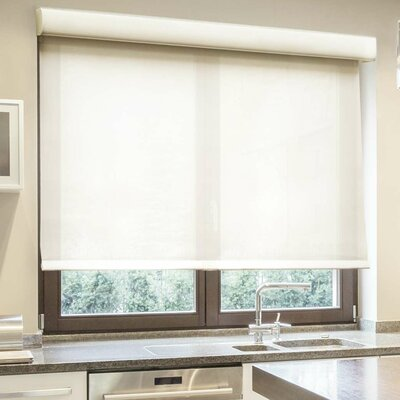 Room Darkening Roller Shade