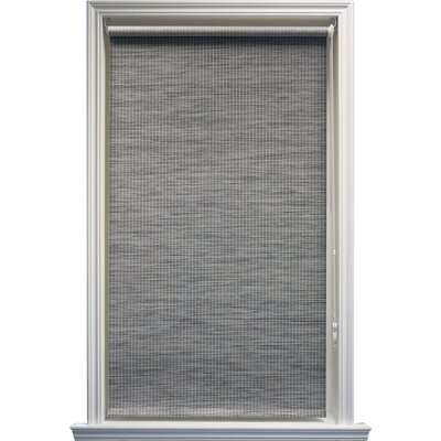 Sparks Continous Loop Privacy Roller Shade Size: 31 W x 72 L, Color: Marble