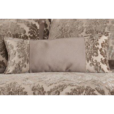 Isadore Long Boudoir/Breakfast Pillow