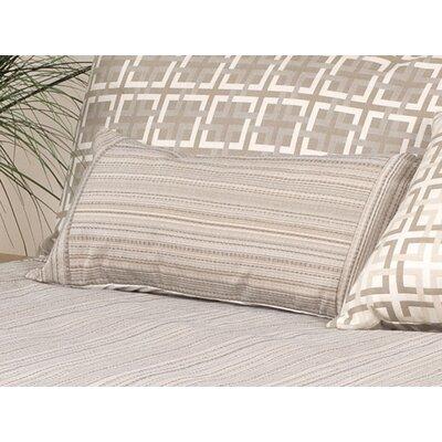 Sonoma Long Boudoir/Breakfast Pillow
