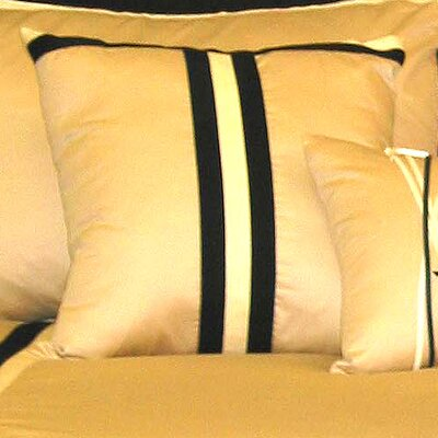 Berkeley Cotton Throw Pillow