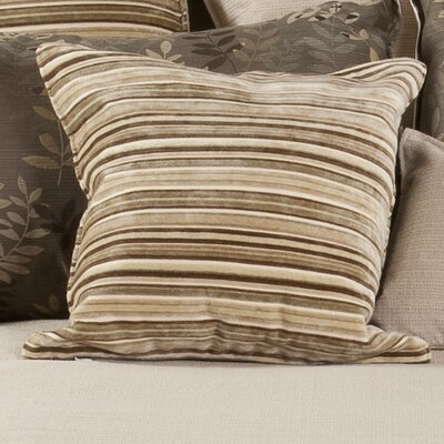 Avanti Linen Throw Pillow