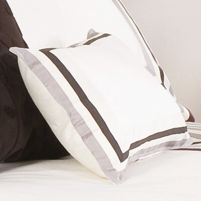 Adaire Cotton Boudoir/Breakfast Pillow