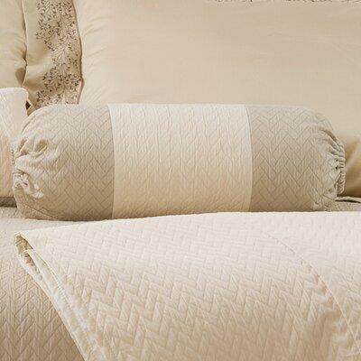 Lucca Neckroll Bolster Pillow