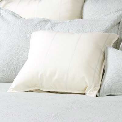 Bliss Cotton Throw Pillow