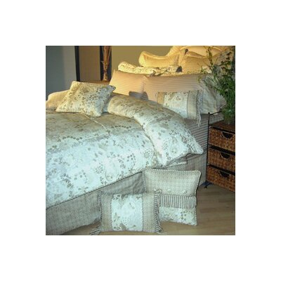 Mikasa Duvet Cover Size: Twin