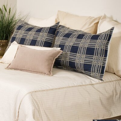 Carlton Duvet Cover Size: King