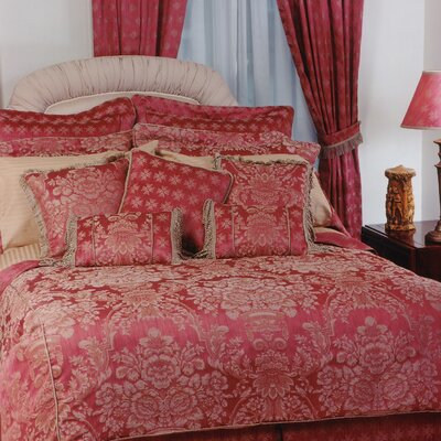 Mena House Duvet Cover Size: Queen