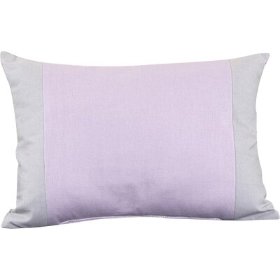 Leila Boudoir/Breakfast Pillow