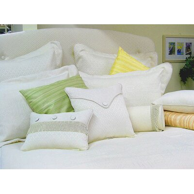 Jobie Duvet Cover Size: Full