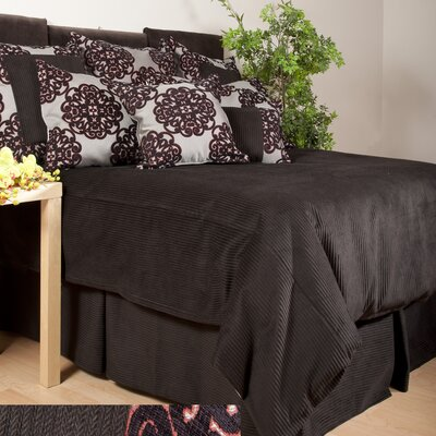 Flavio Duvet Cover Size: Queen