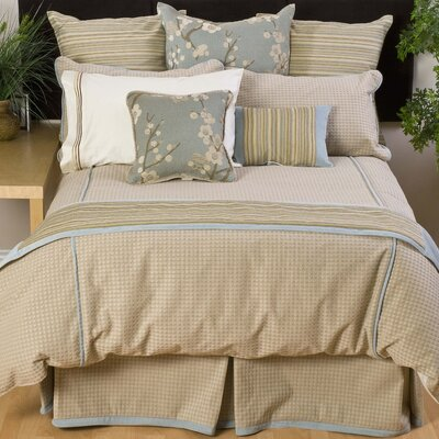 Nobu Duvet Cover Size: Queen