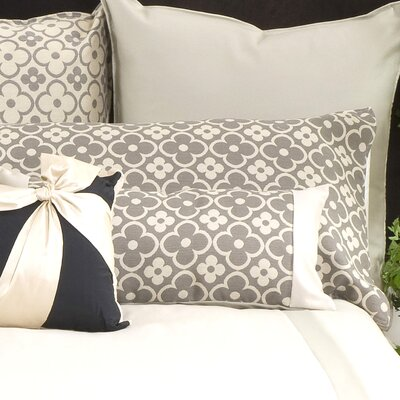 Nikko Long Cotton Boudoir/Breakfast Pillow