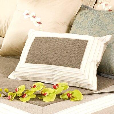 Wynne Boudoir/Breakfast Pillow