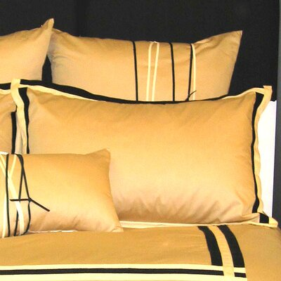 Berkeley Pillowcase Size: King