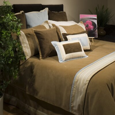 Albany Duvet Cover Size: King