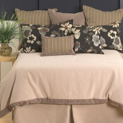 Barrymore Duvet Cover Size: King
