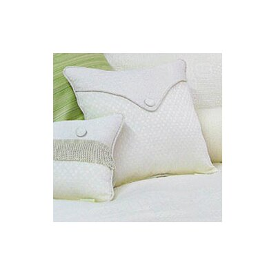 Jobie Envelope Cotton Throw Pillow