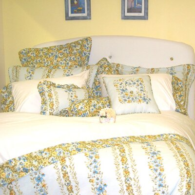 Jocelyn Comforter Collection
