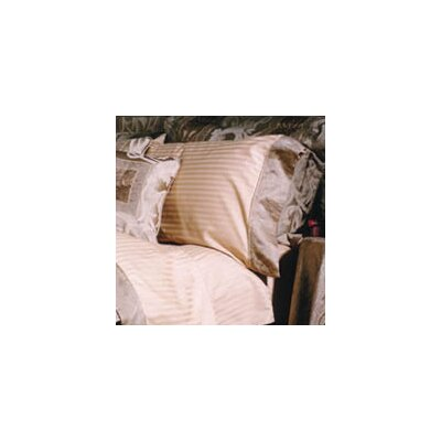Lexington Pillowcase Size: King