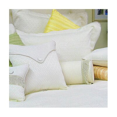 Jobie Pillowcase Size: King