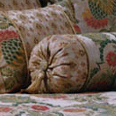 Hazelton Neckroll Bolster Pillow