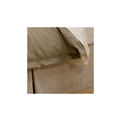 Hyatt Bed Skirt Size: Full