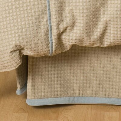 Nobu Bed Skirt Size: Twin