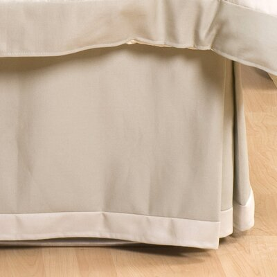 Nikko Bed Skirt Size: King
