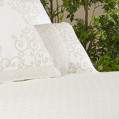 Aria Linen Boudoir/Breakfast Pillow