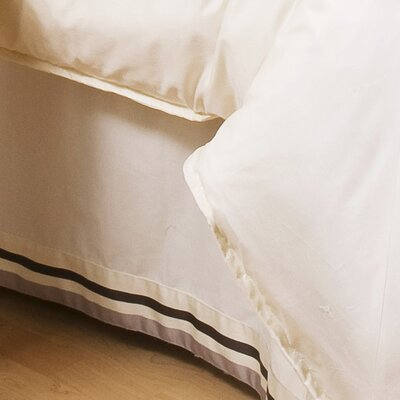 Adaire Bed Skirt Size: Twin