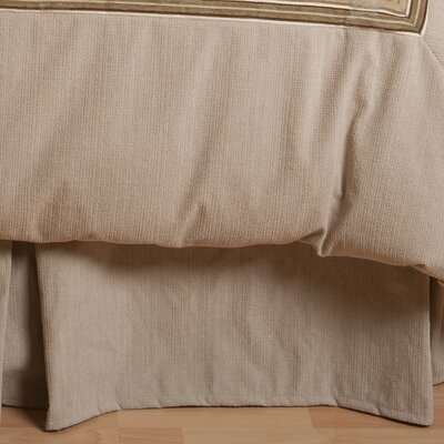 Avanti Bed Skirt Size: Twin