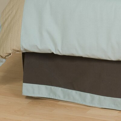 Colby Bed Skirt Size: King