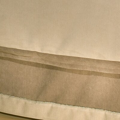 Duncan Bed Skirt Size: Queen