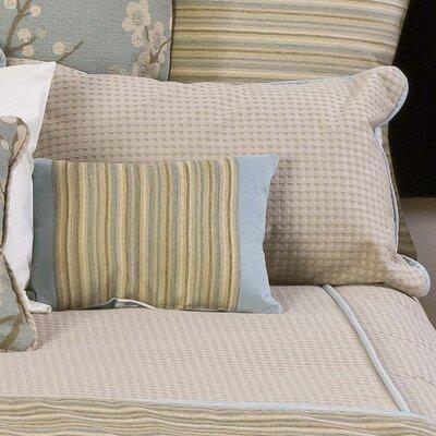 Nobu Sham Fabric: Jacquard, Size: King