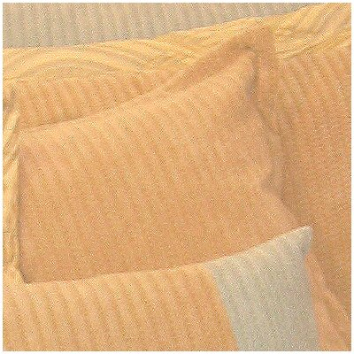 Haven Sham Size: King, Fabric: Chenille Beige