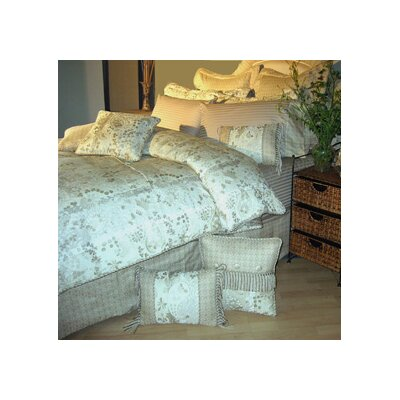 Mikasa Pillowcase Size: King