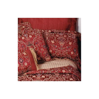 Royal Jardin Pillowcase Size: King