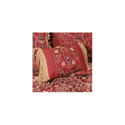 Royal Jardin Bullion Throw Pillow
