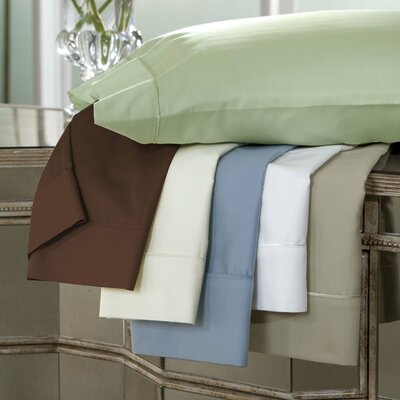 DreamFit 300 Thread Count Sheet Set - Size: Split King, Color: Dusk at Sears.com