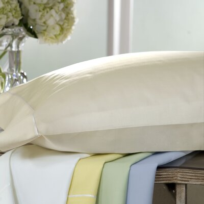 DreamFit 260 Thread Count Sheet Set - Size: Split King, Color: Ivory at Sears.com