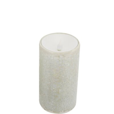 Solare Flameless Candle FLA-SOL3D-3.6CM