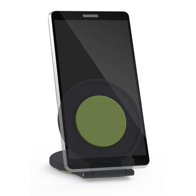 Universal Desktop Smartphone Mount Mobile Stand