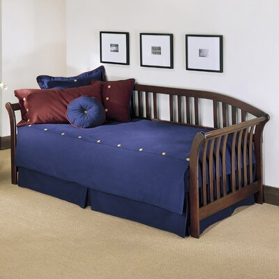 Salem Daybed Accessories: Euro Top Slat and Pop-up