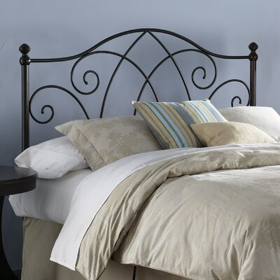 Deland Open-Frame Headboard Size: King