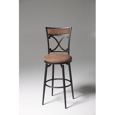 Montgomery 30 Swivel Bar Stool
