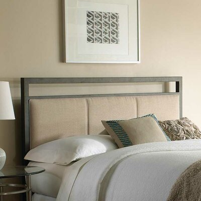 Danville Upholstered Panel Headboard