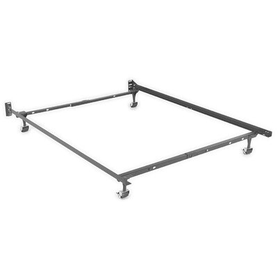 Heritage Bed Frame Size: Twin